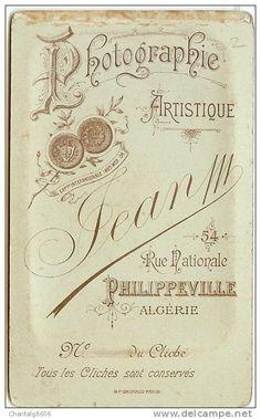 JEAN - Philippeville