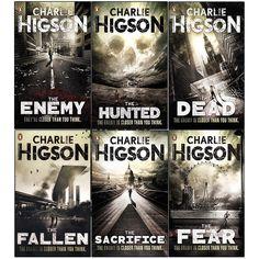 The Sacrifice Charlie Higson Ebook