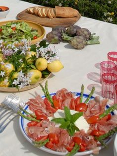 Sicilian Recipes - Ideas for Cooking Sicilian Food | The Thinking Traveller