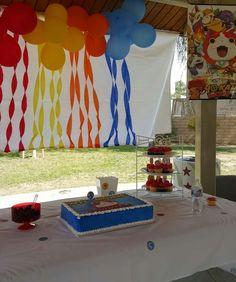 Yo kai watch party  Birthday Party Ideas | Photo 8 of 12