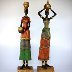 Clay Fairy House, African Paintings, Clay Fairies, Newspaper Crafts, Clay Crafts, Clay Art, Art Dolls, Biscuit, Art Ideas