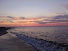 Little Creek Beach <3 (Virginia Beach, VA) (photography by Sarah Williams)