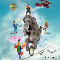 Create a Magical Circus Photo Manipulation – Tuts Premium Tutorial (via psd.tutsplus.com)