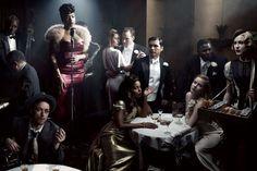Kori Donahue: Hollywood Inspired Photos