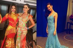 Miss World 2016 contestants bring out their best in the Talent Audition