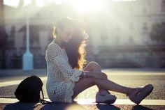 Polskie blogerki: Cajmel - wywiad  // polish blogger style