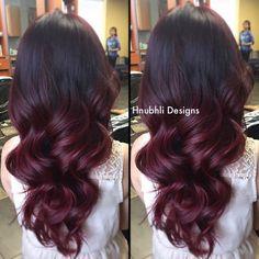 Hair Color Trends 2017/ 2018 Highlights : 8405c45f89df29caaaafe01460b9b7d9.jpg (736736)