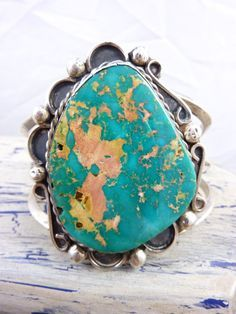 Pin by Nancy Rich on TURQUOISE 3 | Pinterest