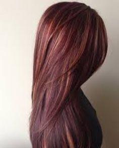 #hairlove #hairtips #autumnhair #longhair #beauty