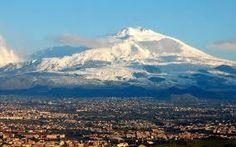 Sicily Etna
