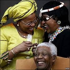 winnie mandela and graca machel - Google Search