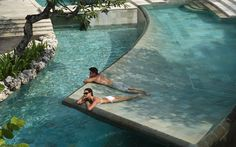 How lazy is your #Saturday? #AYANA Resort and #Spa