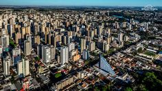 Londrina. Por Wilson Vieira. #Londrina #Parana #Brazil
