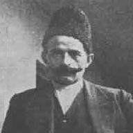 Earliest photo of Gurdjieff