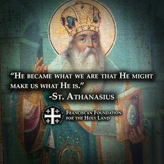 ~St. Athanasius