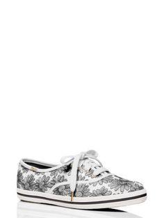 keds for kate spade new york kick sneakers - kate spade new york