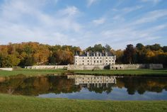 Chateau des arpentis - all time favorite hotel