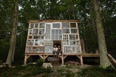 """【Miss Monday】一個有關"""" Get Away House """"的故事 - http://flipermag.com/2014/11/17/%e3%80%90miss-monday%e3%80%91-get-away-house/"""