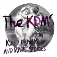 The KDMS - Kinky Dramas and Magic Stories (Gomma)