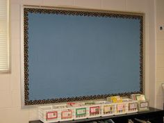 Mandy's Tips for Teachers: Bulletin Boards- More Than You Will Ever Want to Know