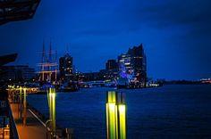 Hamburg ⚓️ I  Hobbyfotograf  I  Instablogger  I  #nature  I  #architecture  I ⛵️ #maritime  I #NewVideo