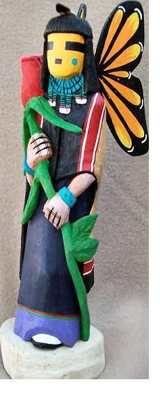 264 Best Kachinas Images On Pinterest Native American Native