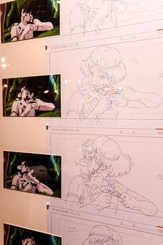 El museo de Studio Ghibli abre una exposición sobre la deliciosa comida que aparece en sus películas, mostrándonos su proceso de creación.