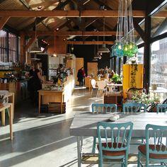 Gouda duurzame winkels en restaurants de Kleischuur