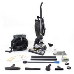Kirby G-six Loaded Vacuum (Refurbished) | Overstock.com Shopping - Great Deals on Kirby Vacuum Cleaners
