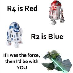 :)  Star Wars valentine