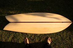 Handmade Surfboards - Surfing