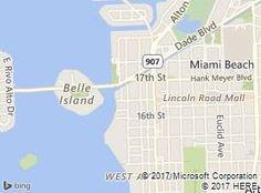 1345 Lincoln Rd. Apt. 604, Miami Beach, FL 33139 - Location #mapview #location