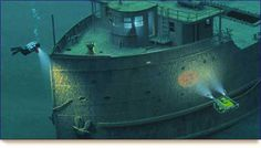 (MICHIGAN) Exclusive Exhibit on the Edmund Fitzgerald at the Whitefish Point Lighthouse and Shipwreck Museum. State Of Michigan, Northern Michigan, Lake Michigan, Detroit Michigan, Wisconsin, Edmund Fitzgerald, Shipwreck Museum, Great Lakes Shipwrecks, Whitefish Point
