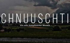 17 schwizerdütsche Beleidigungen, die wir dringend in Deutschland brauchen