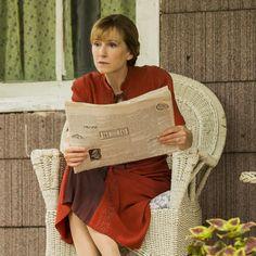 Holly Hunter as Emma Parker