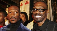 Comedian Charlie Murphy Dies at 57  The 'Chappelle's Show' star died from leukemia on Wednesday.  read more