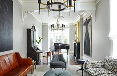 Sophisticated in Pacific Heights - desire to inspire - desiretoinspire.net