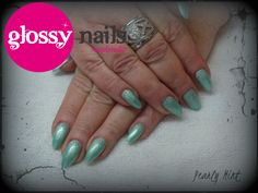 Pearly Mint