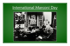 Thenext KM1CC on-the-air event will be April 23, 2016  0000 UTC-2400UTC for International Marconi Day and NPOTA (SS03). KM1CC, the Marconi Cape Cod Radio Club, partners with Cape Cod National Seashore for Marconi related events. Marconi's Wellfleet, MA USA wireless station is listed as a...