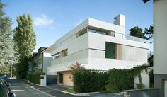 Buchner Bründler Architekten | a f a s i a