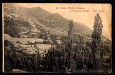 12. Valle d'Aneu. Escalarre. Comers Casa Bonich. Fot. Campi. No circulada
