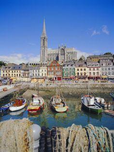 Cork City, Cork, Ireland