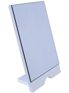 Marlow White Dressing Table Mirror White dressing table mirror with a fresh modern design. Dressing Table Mirror White, Marlow White, Modern Design, Furniture Design, Fresh, Contemporary Design