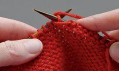Combination Knitting: Part 1 – Annie Modesitt