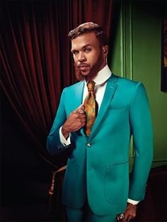Meet Janelle Monae's new artist Jidenna. Find out about Classic Man: Jidenna and His Musical Ministry