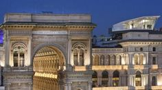 The Cube restaurant Milano by Electrolux, vistas inmejorables