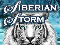 Mobile casino and online casino - Play casino games in your mobile and online | Leo Vegas Casino - Siberian Storm - www.leovegas.com/en