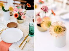 La Tavola Fine Linen Rental: Orion Stardust with Tuscany Spice Napkins | Photography: Anna Delores Photography, Event Design & Planning: Amazing Day Events, Florals: Ella & Louie, Venue: Skyview Los Alamos, Furniture: Ventura Rental, Rentals: Onyx & Redwood, Tabletop: Otis & Pearl, Cake: Sarah Bozanich Williams
