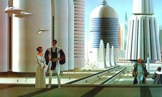 The STAR WARS Art of Ralph McQuarrie — GeekTyrant