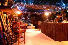 Ski Lodge, Apres Ski, Party, Theme